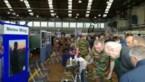 Ruim 4.000 bezoekers voor burenkijkdag op vliegbasis Kleine-Brogel