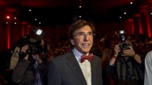 Elio Di Rupo wordt Waals minister-president