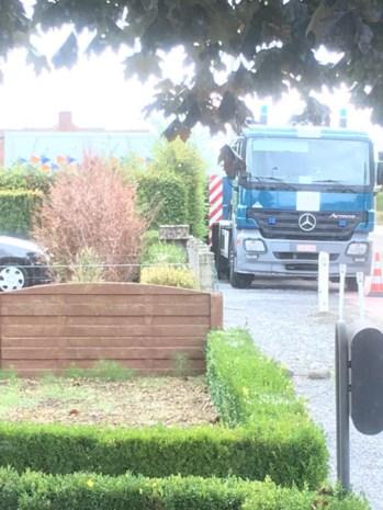 Wietplantage opgerold in Stevoort: twee mannen in de boeien geslagen