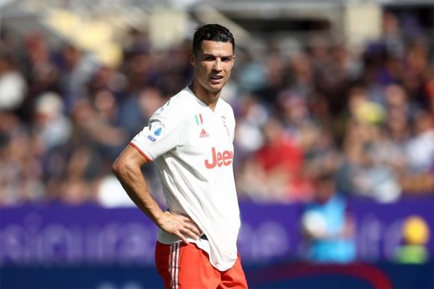 Juventus laat eerste punten liggen in Italië, Lukaku kan met Inter alleen op kop komen