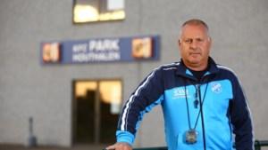 Park-coach onderschat z'n ex-club Zepperen Brustem niet: