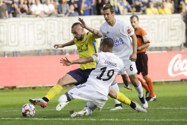 OH Leuven komt opnieuw naast Westerlo aan de leiding in Proximus League na gelijkspel tegen Union