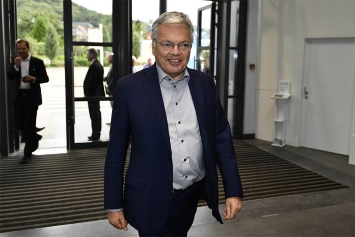 Parket onderzoekt aantijgingen van corruptie tegen Didier Reynders na onthullingen ex-geheim agent