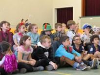 De Kunstklas: co-teachen met de academie