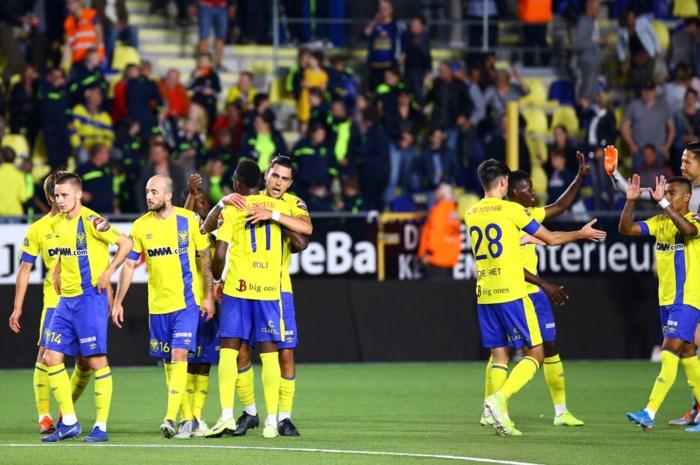 Dit zijn onze spelersbeoordelingen na het gelijkspel tussen STVV en Waasland-Beveren