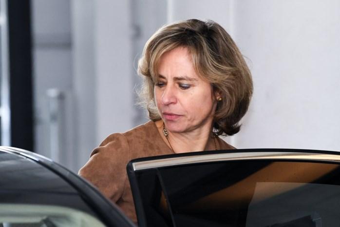 Dominique Leroy stopt dan toch vroeger als CEO van Proximus