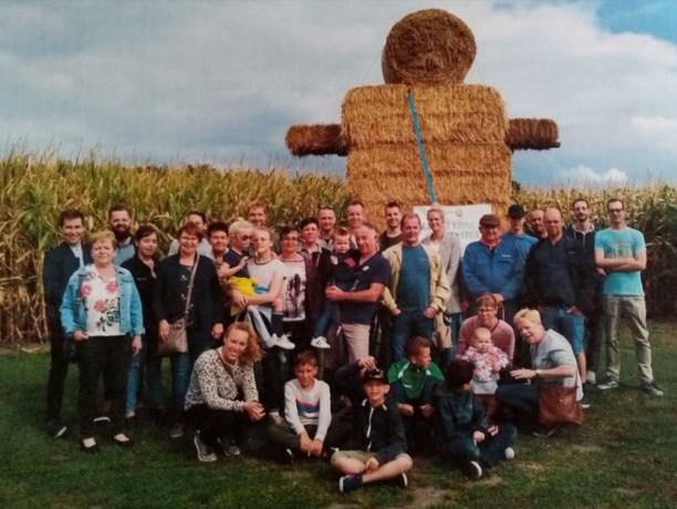 Familie Thijs bezoekt Winnerfarm