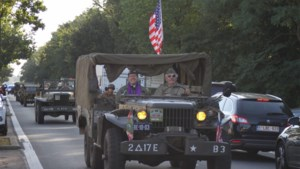 Grote verkeershinder tijdens herdenking Operation Market Garden