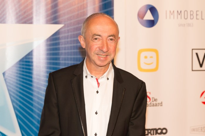 """Stijn Coninx reageert voor het eerst na darmkanker: """"Er is weer hoop en toekomst"""""""