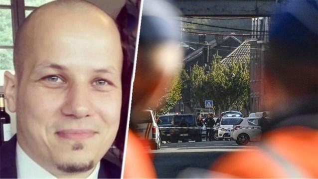 """Neergeschoten agent """"nog steeds kritiek maar stabiel"""" na schietpartij in Luik"""