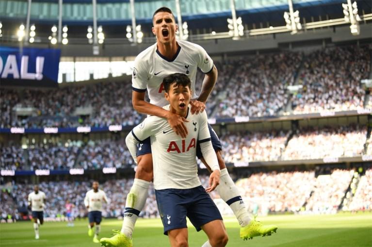 Chelsea-aanvaller Tammy Abraham steelt de show met hattrick, Tottenham haalt uit in derby