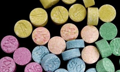 Diepenbeekse vrouw met drugs in auto in Munsterbilzen aan de kant gezet