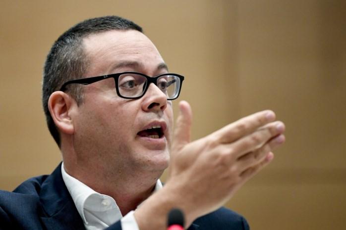 """Raoul Hedebouw (PVDA): """"De N-VA is een hold-up aan het plegen. Dat maakt me woedend"""""""