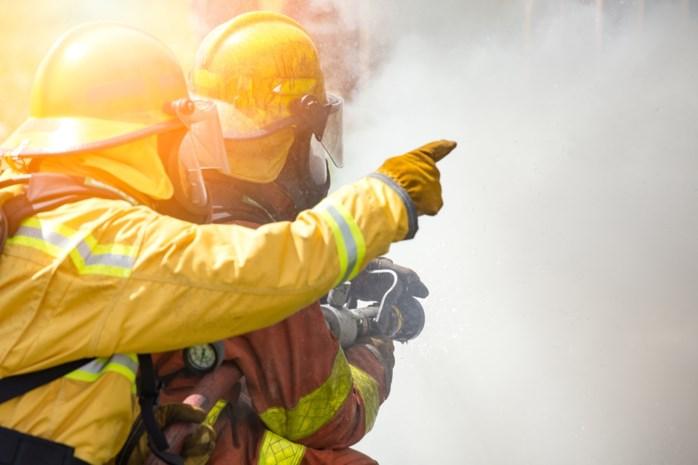 Drama in Nederland: Twee jongens van zes en negen omgekomen bij brand