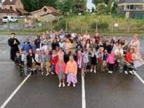 Methodeschool Ondersteboven viert 75 jaar bevrijding van Leopoldsburg