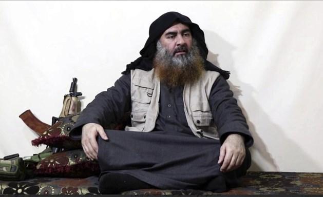 IS-leider kondigt 'dagelijkse operaties' aan