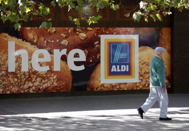 Aldi wil komende twee jaar honderd winkels openen in Groot-Brittannië