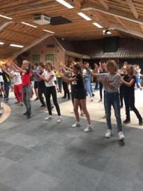Leerlingen Middenschool drie dagen op studiekamp in Hilverarenbeek