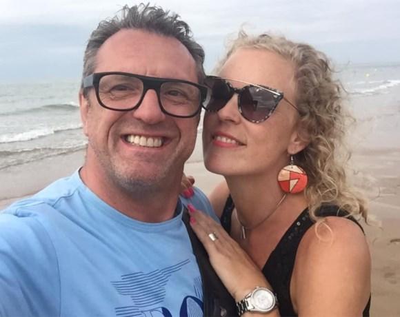 Voormalig deelnemer 'Belgium's got talent' en vriendin vermist na duik in Noordzee
