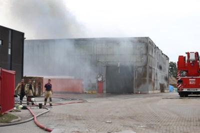 Na inferno: Genks bedrijf zoekt hal en vergunning om afval te verwerken