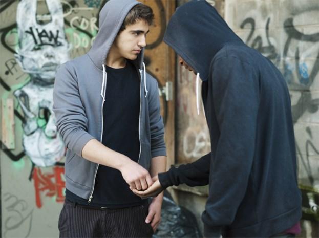 Hasselaar verdacht van dealen aan minderjarigen
