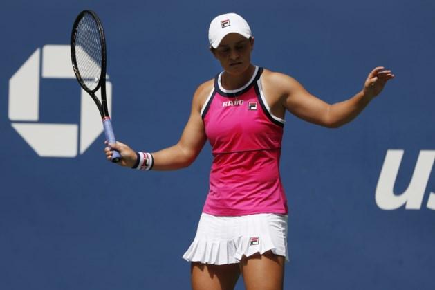 Australische Ashleigh Barty topt opnieuw WTA-ranking, Elise Mertens blijft 24e