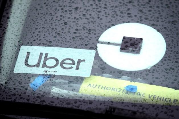 Californië keurt revolutionaire arbeidswet goed: Uber-chauffeur voortaan werknemer