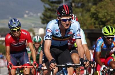 Belgische selectie voor WK wielrennen is compleet: ook Truienaar Tim Wellens mag naar Yorkshire
