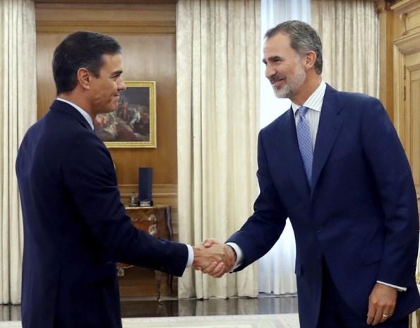 Spanje stevent af op vierde verkiezing in vier jaar
