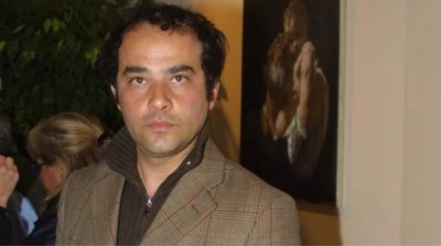 Is dit de man die voor 221 miljoen euro 'oude meesters' vervalste en zelfs Sotheby's in de luren legde?