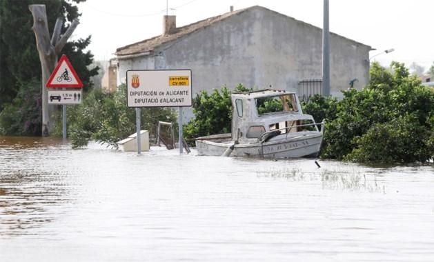 Lichaam van vermiste Nederlander teruggevonden na overstromingen in Spanje