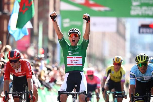 Mathieu van der Poel zet kers op de taart met derde overwinning in Ronde van Groot-Brittannië