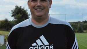 Stefan Kicken opnieuw trainer