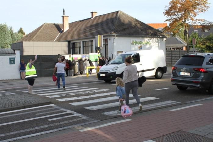 Zeven op tien te snel aan college in Berkenbos: bestuurster rijdt 77 km/uur in zone 30