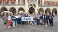 Pasar op citytrip naar Krakau en Auschwitz-Birkenau