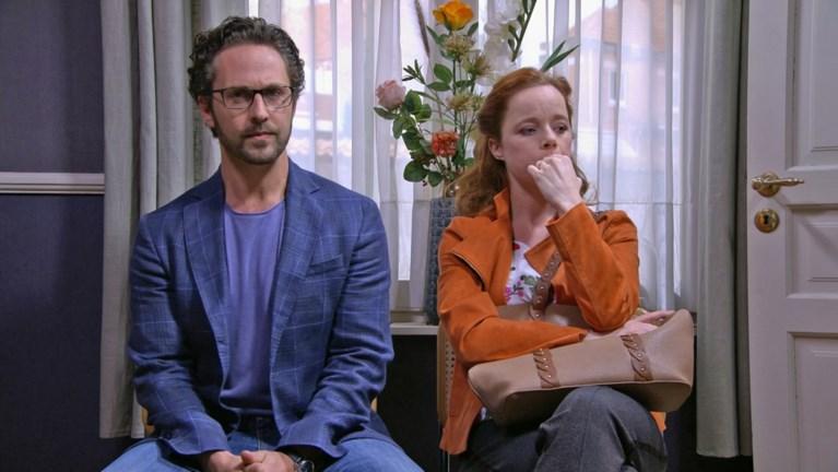 """Gehate Christine verdwijnt uit 'Thuis': """"Ik heb veel gehuild"""""""