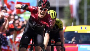 Nederlander Van Baarle verlengt verblijf bij Team Ineos tot eind 2022