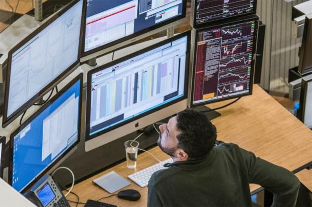 """Vertrouwen van beleggers op laagste niveau in meer dan zeven jaar: """"Vrees voor recessie neemt toe"""""""