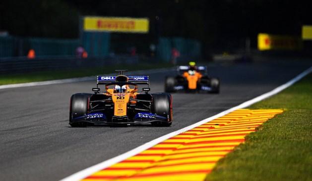 """""""Inhalen in de F1 is bijna onmogelijk zonder DRS"""""""