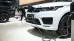 Kaap van 100.000 hybride wagens overschreden
