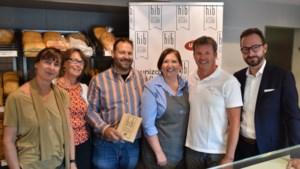 HIB-label voor bakkerij De Eik