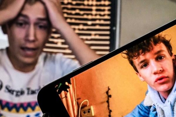 Nederlandse YouTubers krijgen 4.500 dollar boete voor betreden Area 51