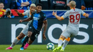LIVE. Opent Club Brugge Champions League-campagne met thuiszege tegen Galatasaray?