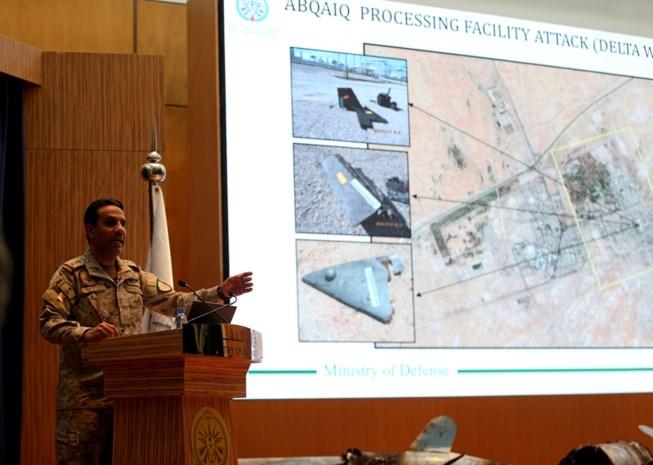 Saudi-Arabië zegt dat aanval 'zonder twijfel' gesteund werd door Iran
