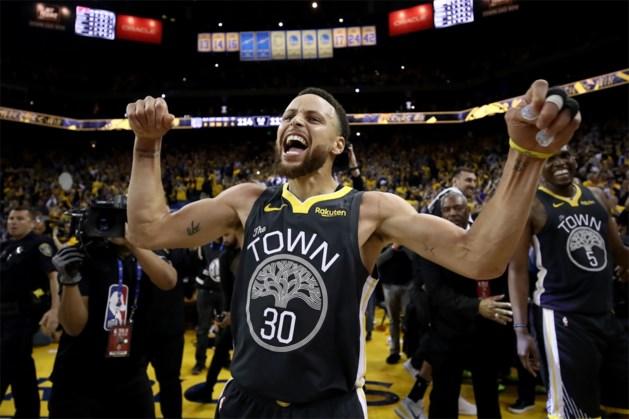 NBA-ster Stephen Curry na Amerikaans debacle op WK basketbal wél mee naar Olympische Spelen