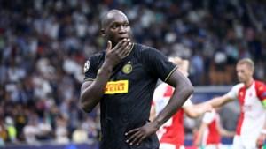 Cagliari ontloopt sanctie na racisme tegen Lukaku