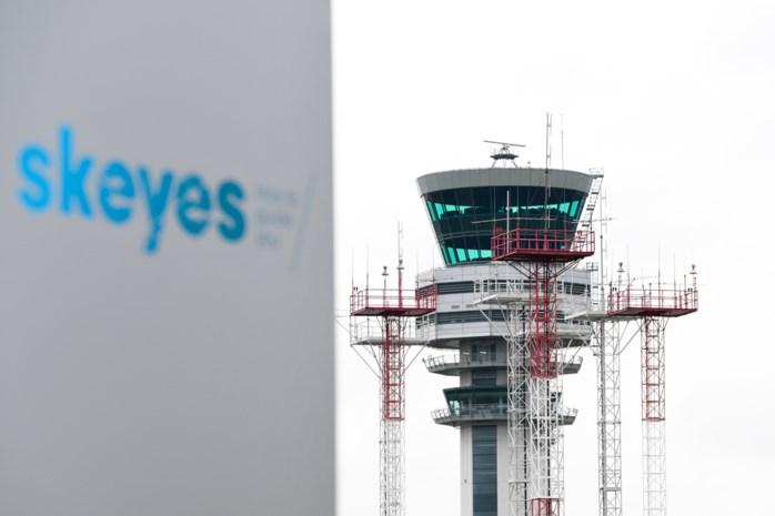 "Vakbonden stellen gerust na Skeyes-akkoord: ""Voorlopig geen acties meer op Zaventem"""