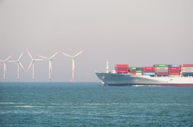 """Belgen willen meer windmolens op zee: """"Een erg duidelijk signaal"""""""