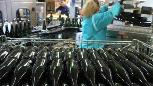 Britten hamsteren massaal bier, wijn en champagne door Brexit