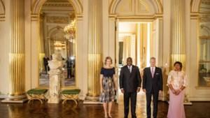 Bezoek van Tshisekedi krikt onze relatie met Congo weer op